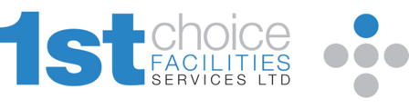 1st choice facilities logo