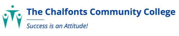 Chalfonts community college logo