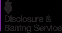 Disclsure logo