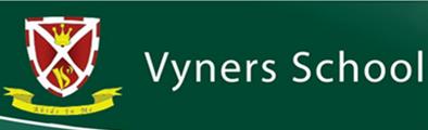 Vyners school logo